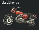 CB 750 1969 önskas köpa