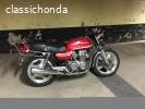 Honda CB650 -82