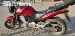 Honda CBF500A