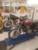 honda cb 750 super sport 1976
