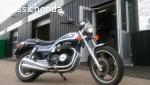 Honda CB650SC -82, Night hawk